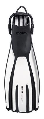 Mares AvantI Quattro + Open Heel Fin