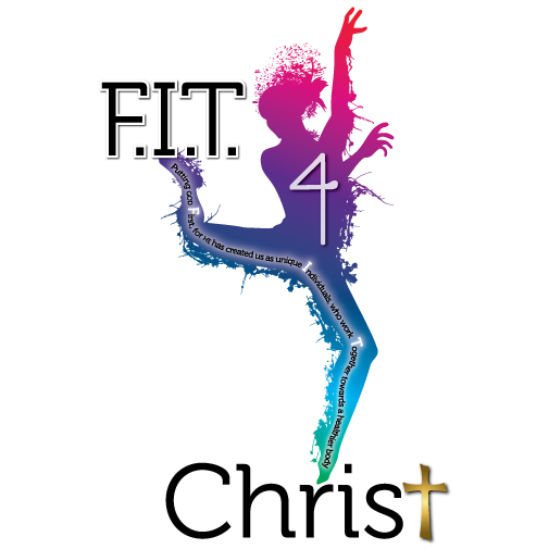 FIT4Christ-Logo