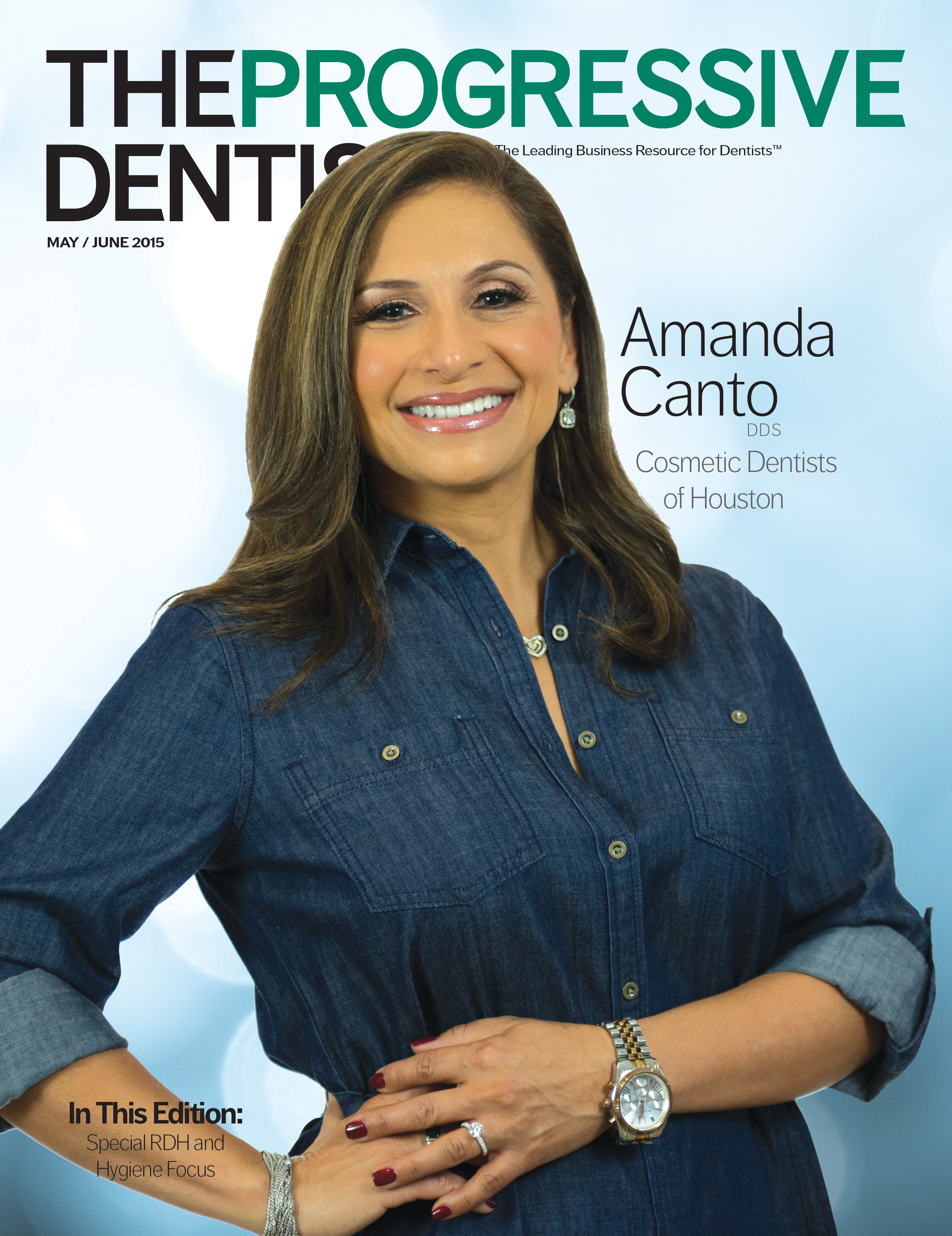 ProDentist-2015 Spring HR-Canto