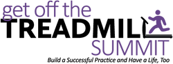 Get-off-the-treadmill-logo