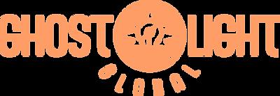 Logo02_GhostLightGlobal_CreamsicleColor.