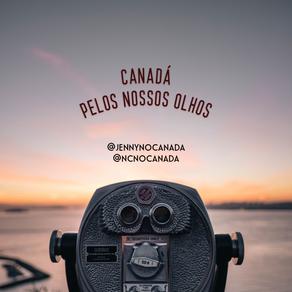 Projeto: Canadá pelos nossos olhos