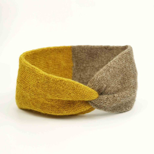EarCosy with a twist