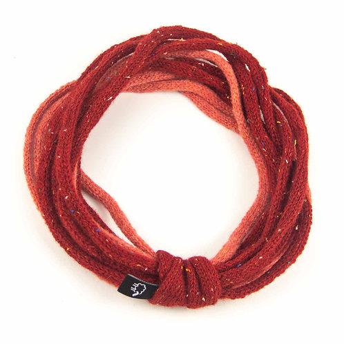 Million stitch necklace