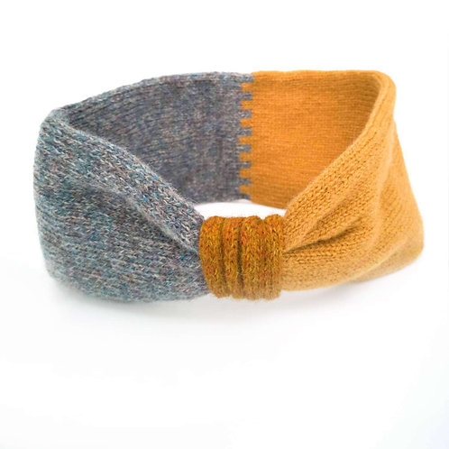 EarCosy with interlocking detail