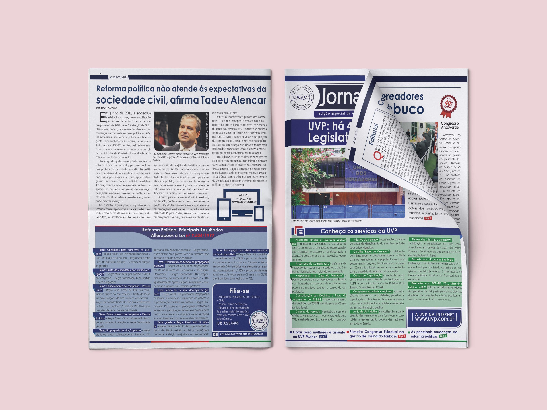Jornal UVP 2015