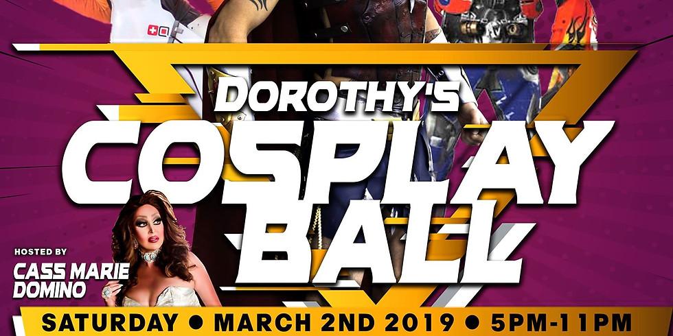 Dorothy's Cosplay Ball