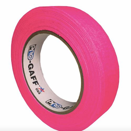 ProGaff Tape 24mm Pink