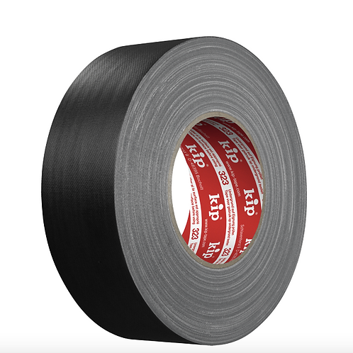 KIP Gaffertape 50mm x 50m Matt