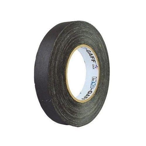 ProGaff Tape black 24mm x 22,86m