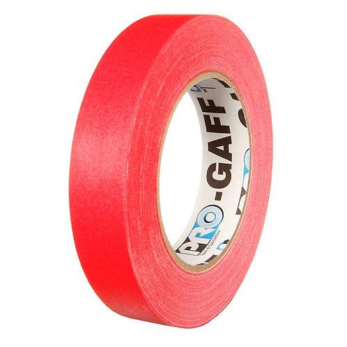 ProGaff Tape red 24mm x 22.86m