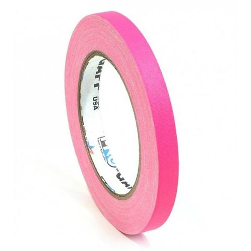 ProGaff Tape 12mm Pink