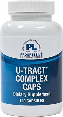 U-Tract Complex- Hugyuti fertőzésekre-120 kapszula