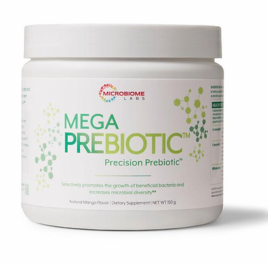Mega PreBiotic - 150g