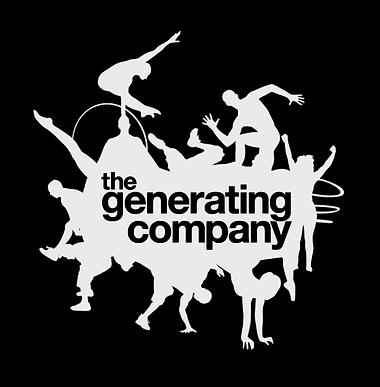 The Generating Company logo