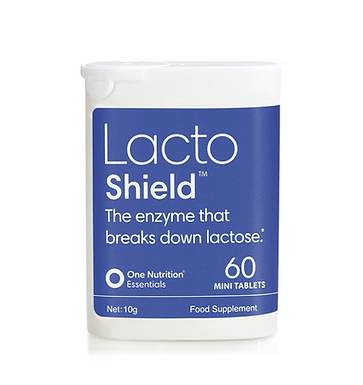 LactoShield - 60 kapszula
