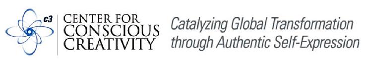Center for Conscious Creativity logo