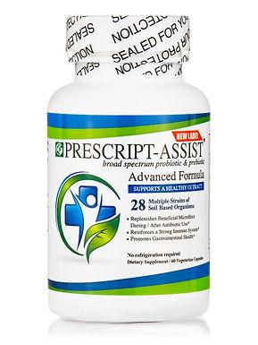 Prescript Assist - Probiotikum - 90 kapszula