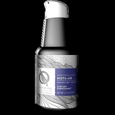 Nanoemulsified Hista-Aid - 50ml