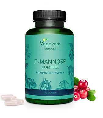 D-Mannose Complex 120C