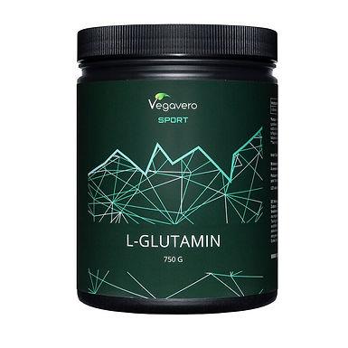 L-Glutamine 750 g