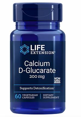 Kalcium-D-glükarát