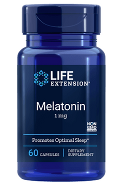 Melatonin - 1mg