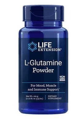 L-Glutamine Por-100g