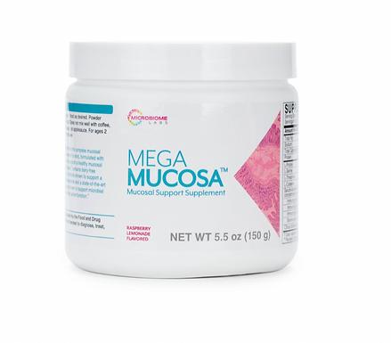 Mega Mucosa - 150g