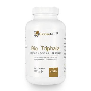 FürstenMED Bio Triphala-180 Kapszula