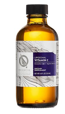 Liposzómás C vitamin