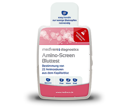 Amino szűrővizsgálat