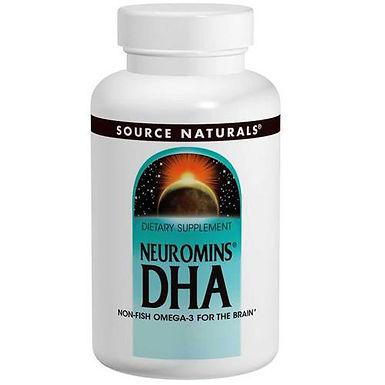 Vegan DHA-30 kapszula