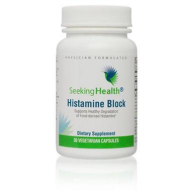 Histamine Block - 30 Kapszula