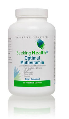 Optimal Multivitamin - 240 kapszula