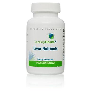 Liver Nutrients 60 kapszula