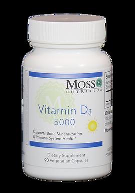 D Vitamin 5000 IU