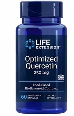 Optimized Quercetin 250mg