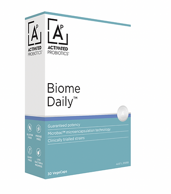 Biome Daily Probiotic - 30 kapszula