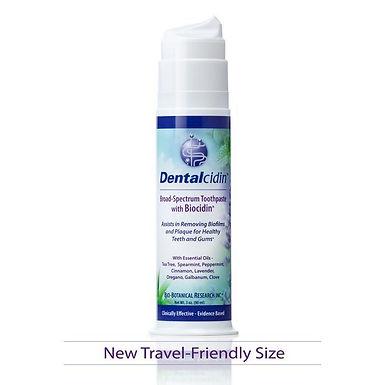 Dentalicidin biofilmoldó fogkrém