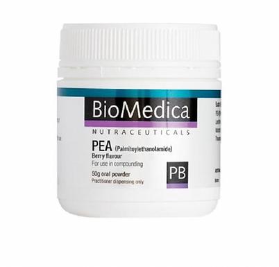 PEA (palmitoil-etanol-amid) -bogyósgyümölcs  - 50g