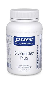 B Complex Plus - 120kapszula