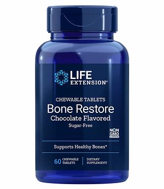 Bone Restore - csokoládé ízű 60 tabletta