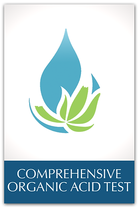 COMPREHENSIVE ORGANIC ACID TEST