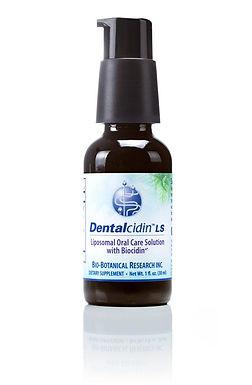 Dentalicidin LS liposzómás biofilm oldó oldat