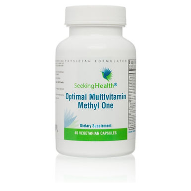 Optimal Multivitamin Methyl One - 45