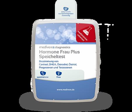 Noi hormonprofil PLUS