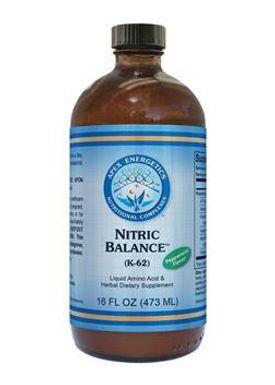 Nitric Balance, borsmenta - 473ml