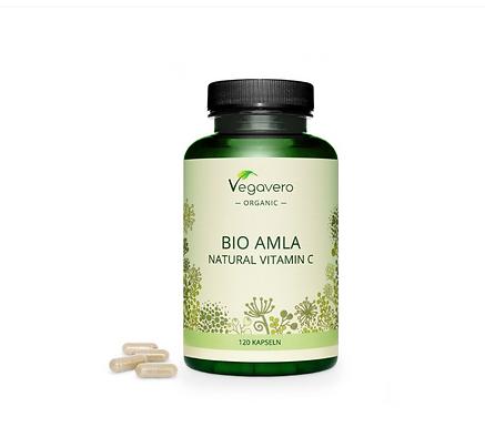 Bio Amla -120 kapszula