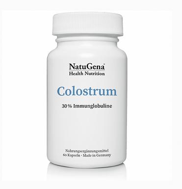 Colostrum- 60 kapszula